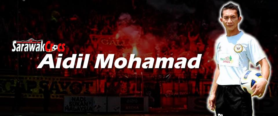Aidil Mohamad