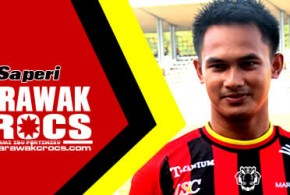Azizan & Reeshafiq adds to Sarawak long term injury list