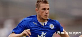 Leicester City striker to play for Crocs?