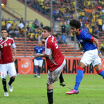 AFC Cup: Malaysia win, but still fail to make Asia Cup