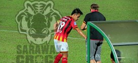 [MSL] T-team 2-0 Sarawak: Titans record second win this season