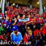 [MSL] Sarawak 3-2 ATM: ATM plunges deeper into relegation as Crocs shine